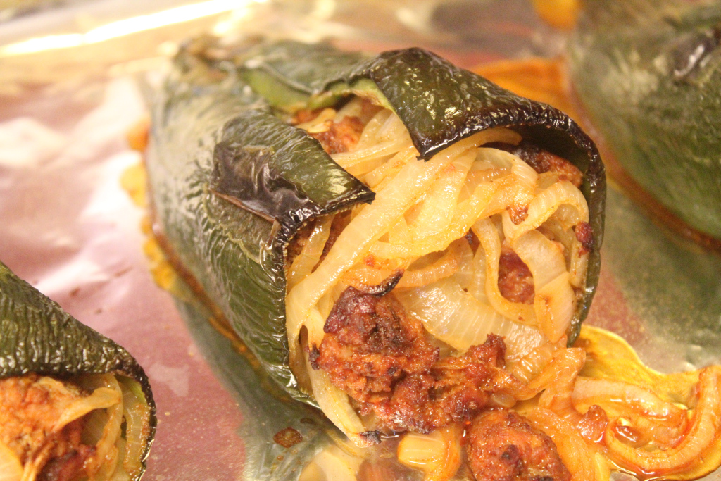 "Whole ""Mexican"" Family"" 