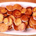 Sweet Potato Coins
