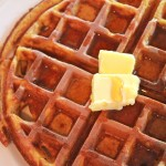 Whole Family | Paleo Pumpkin Waffles