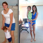 Whole Mom | Before/After
