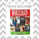 Practical Paleo | Review & Giveaway