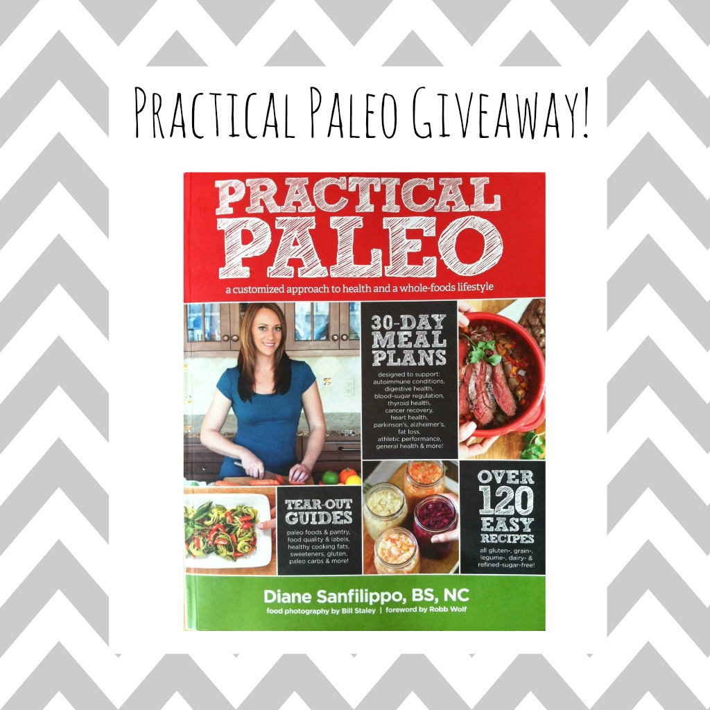 how to eat paleo as a family