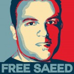#freesaeed You Can Help TODAY!