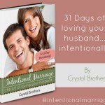 Intentional Marriage | A 31 Day Devotional {Review}