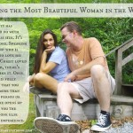 Finding the Most Beautiful Woman in the World